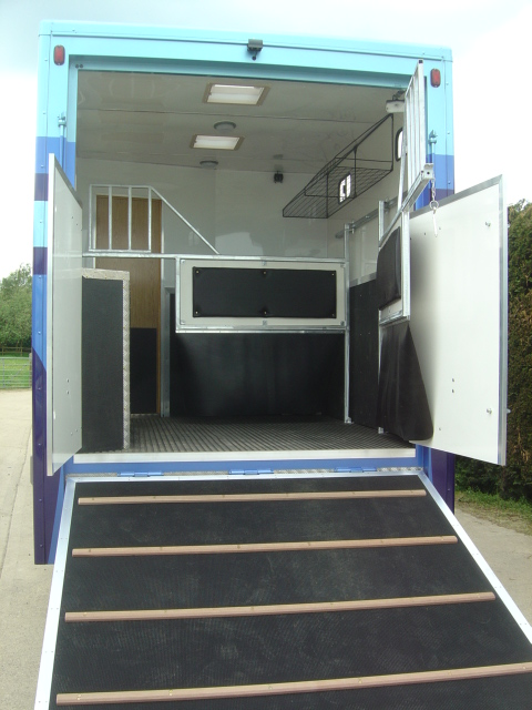 Horse Trailers Leicester
